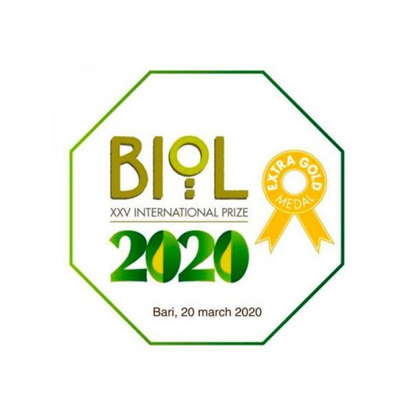 Aceite de oliva temprano ecológico picual. Medalla Oro Mejor AOVE Temprano Ecológico del Mundo Bari 2020