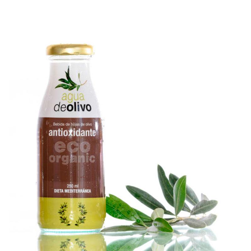 "Agua de Olivo ""ECO Organic"""