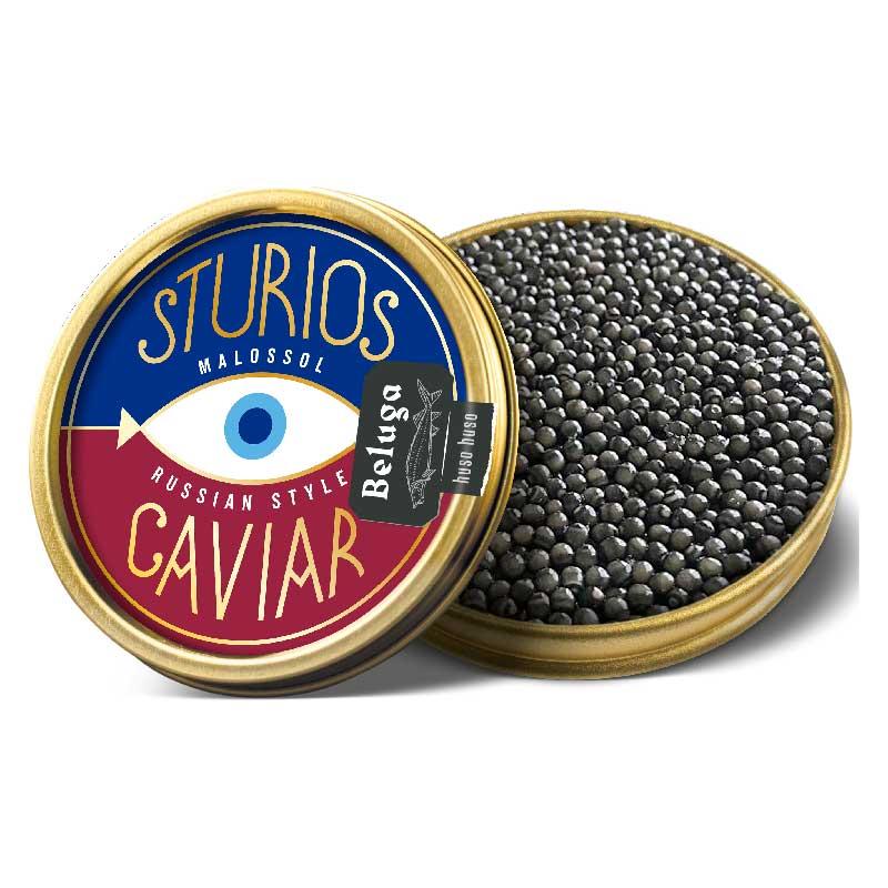 Caviar Ruso Beluga