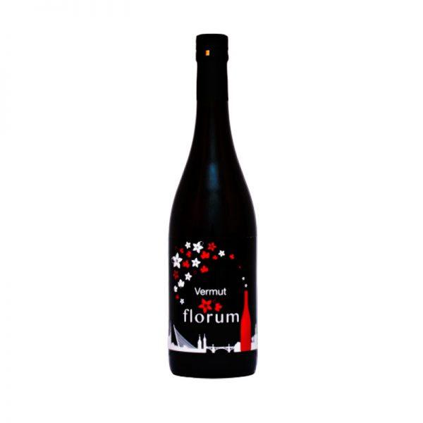 Vermut Florum Rojo
