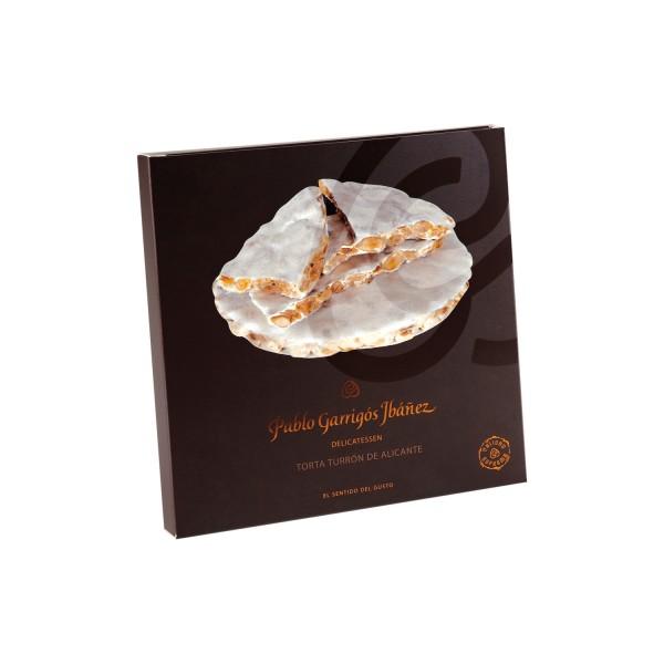 Torta Turrón de Alicante Delicatessen