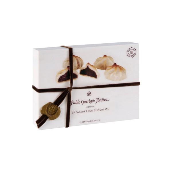 Mazapanes con Chocolate Premium