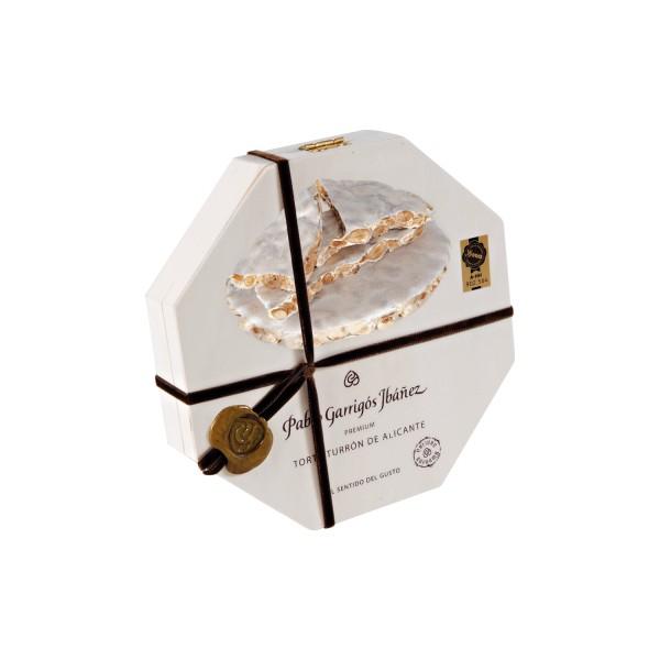 Torta Turrón de Alicante Premium
