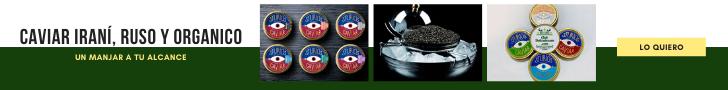 banner caviar