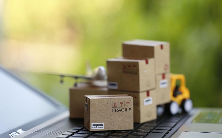 Comprar online y ventajas de hacer pedido mínimo, diferencias y envíos