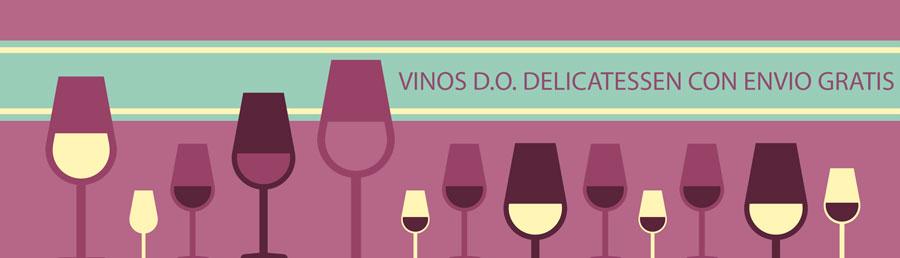 Vinos delicatessen