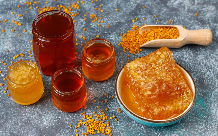 Beneficios de la miel ecológica, ¿por qué es mejor que la miel normal?