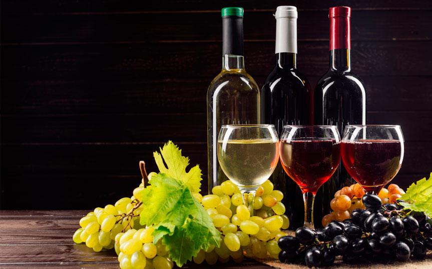 ¿Cuáles son los beneficios de los vinos Denominación Origen?