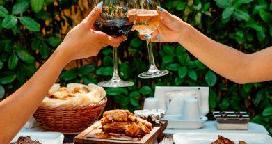 Maridaje de vino, claves y cómbinaciones para acertar con la comida