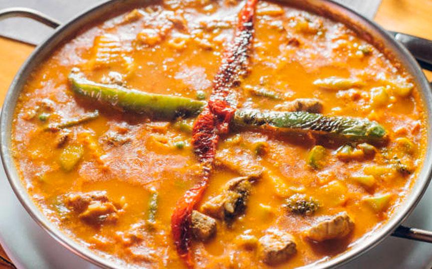 Receta de arroz caldoso casero: ¿qué necesitas y cómo prepararla?