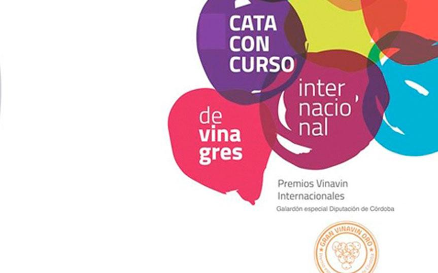 Concurso vinagres Premios Vinavin: ¿en qué consiste y qué premia?