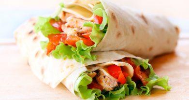 Fajitas mexicanas de carne y pollo: ¿cómo hacerlas en casa?