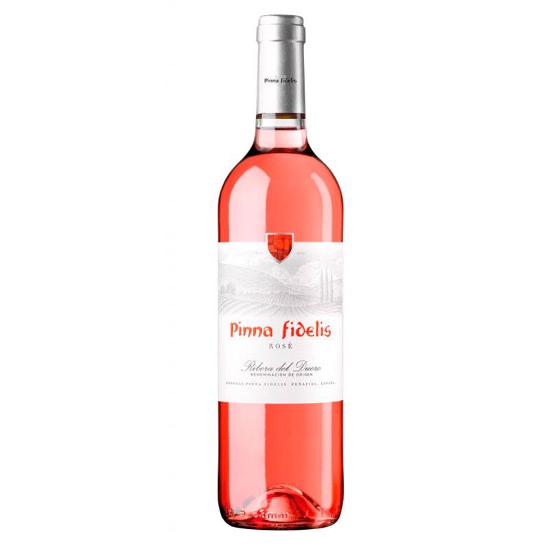 Pinna Fidelis Rosé 2019
