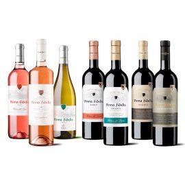 Selección Vinos Pinna Fidelis