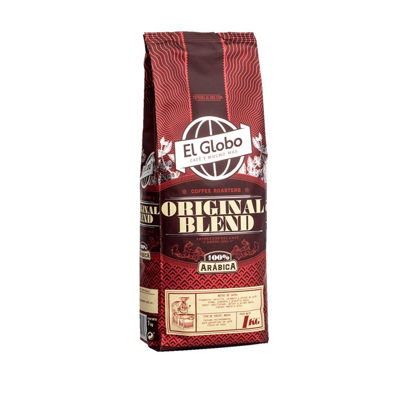 Café Original Blend 100% Arábica
