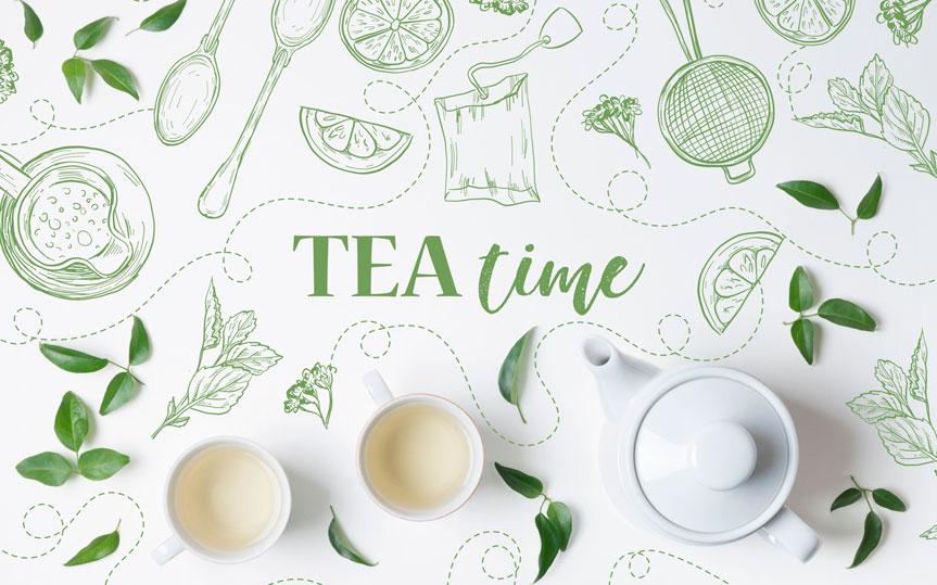 Descubre 10 beneficios del té y cómo se debe tomar