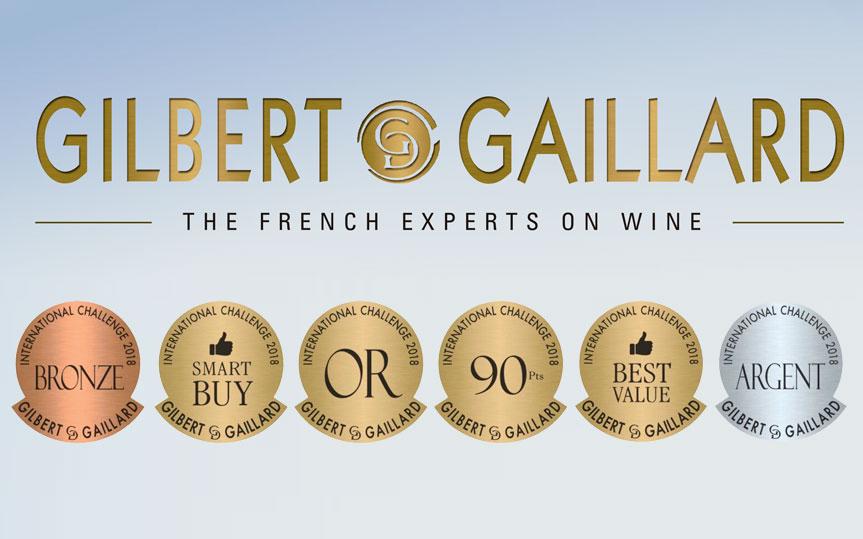 Premios Gilbert y Gaillard: ¿qué galardonan y por qué son tan famosos en el sector del vino?