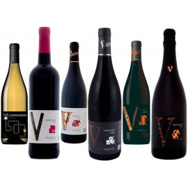 Selección Vinos Bodega Valdovinos D. O. Somontano