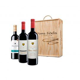 Pack cata online Pinna Fidelis