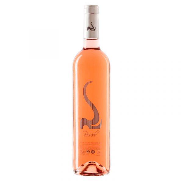 vino rosado Señorio de Nevada