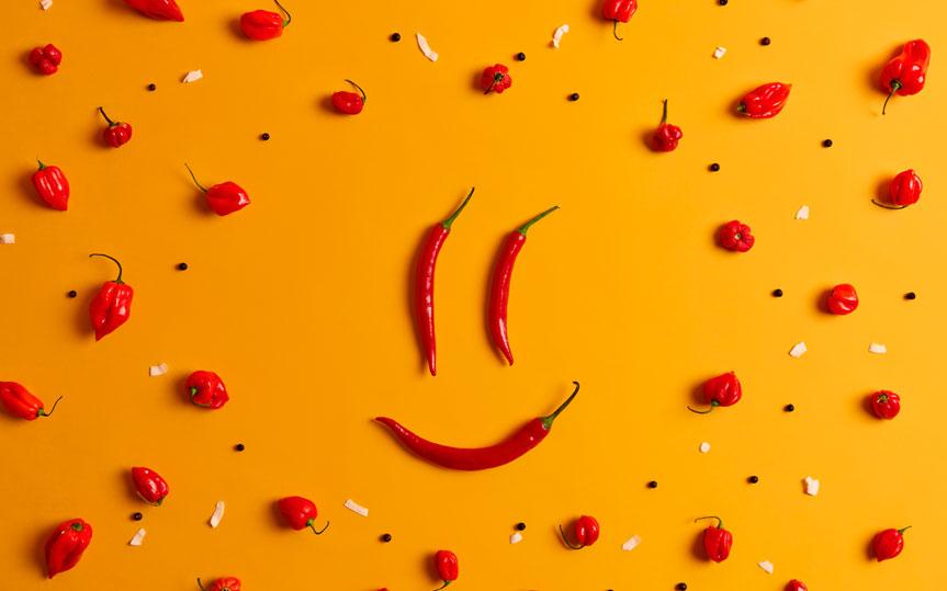 ¿Cuáles son los beneficios del picante y sus propiedades?