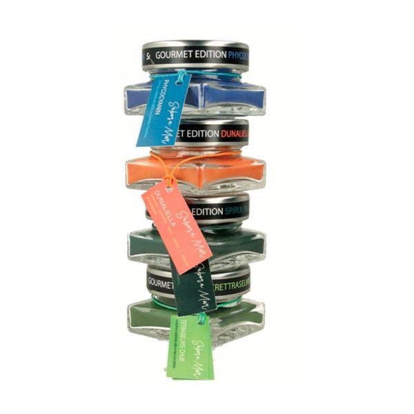 cata online pack algas y plancton
