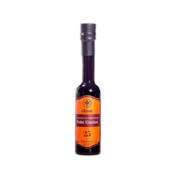 Vinagre de Pedro Ximenez Gran Reserva