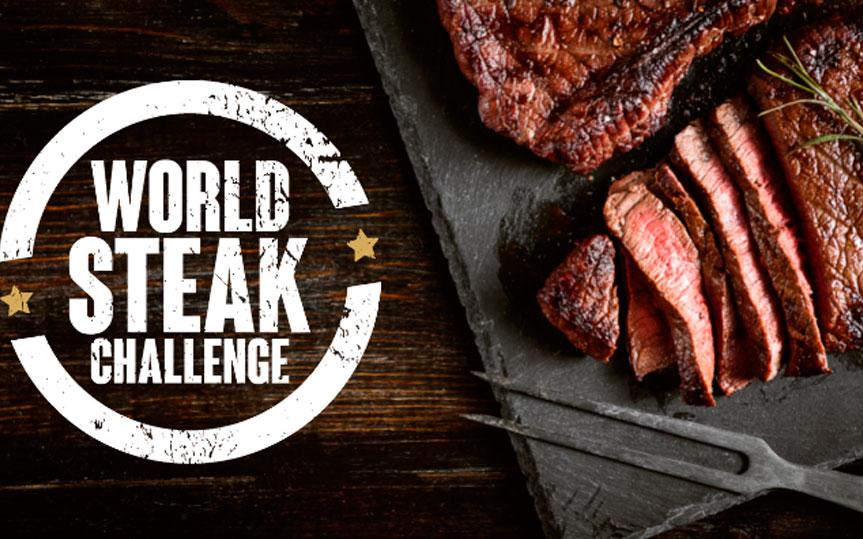 World Steak Challenge o Concurso Mejor carne de vacuno del mundo: ¿qué es este certamen?