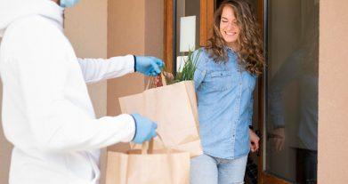 Comida preparada a domicilio: ¿Cuáles son sus beneficios y cómo sacarle todo el provecho?